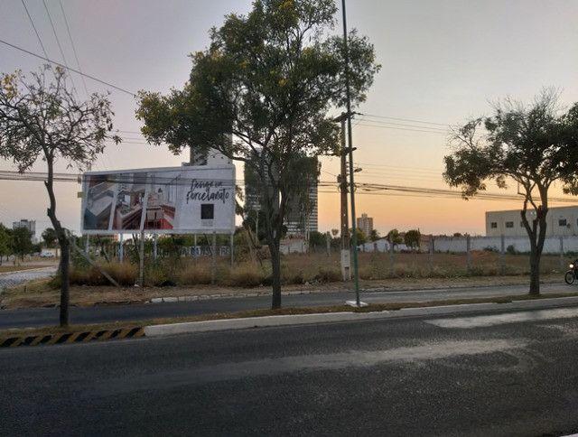 Aluga-se terreno urbano, localizado na avenida joao da escosia - Foto 6