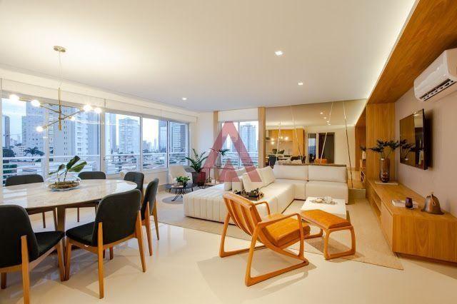 Âme Infinity Home - Apartamento - 3 suítes - Nascente - Setor Marista