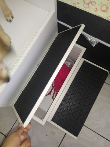 Escada para cães - Foto 4