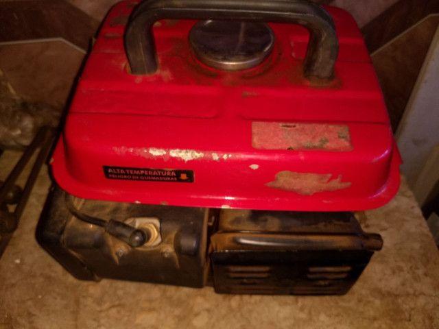 Gerador de energia gamma  950 220 V - Foto 5