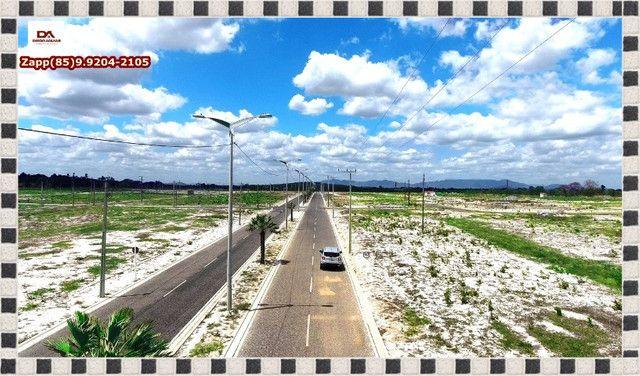 Terras Horizonte Loteamento- Venha fazer uma visita &*&> - Foto 11