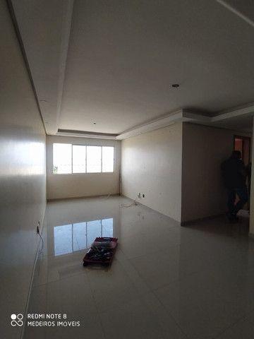 Ágio de apartamento de 75m² com 3qts, 1 suite e fino acabamento-todo no porcelanato ! - Foto 3