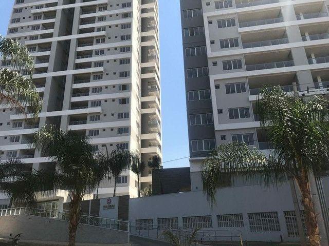 Apartamento de 3 Quartos com 3 Suítes 106m² - Terra Mundi Parque Cascavel - Jd Atlântico - Foto 2