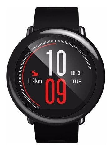 Smartwatch Amazfit Pace Lacrado - Pronta Entrega - Original Novo Não é Apple Garmin Polar - Foto 3