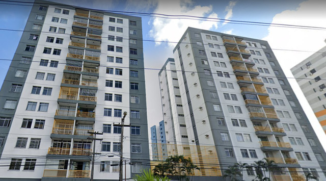 Vendo excelente Apt no Condomínio Bahia Sol (Leia a Descrição)