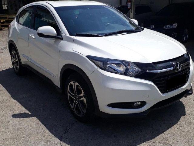Ágio HR-V 1.8 LX auto. 2018 - 26.900 + Parcelas de 1.299! Aceito usado