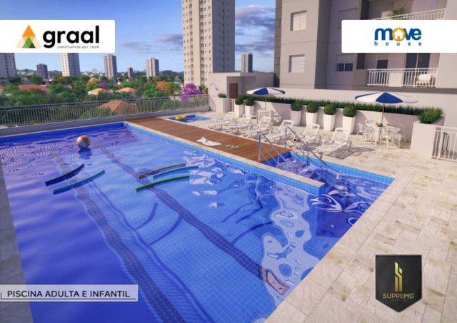 More na Vila Matilde- Residencial Supremo lazer completo!! - Foto 4