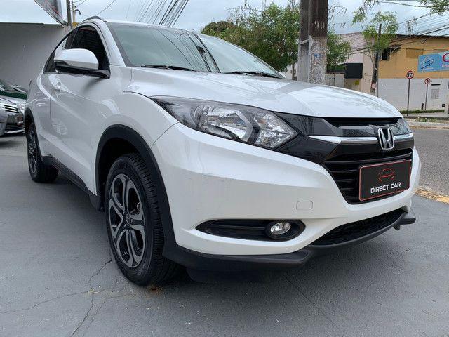 Honda HR-V EX 2018 - Km 9.000 - Foto 2