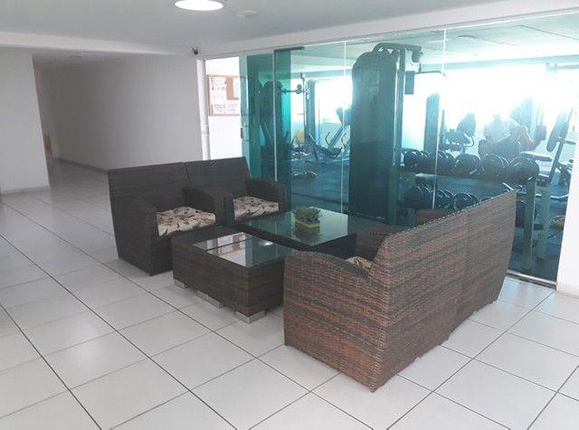 Vende-se Resd West Flast Studio todo mobiliado - Foto 19