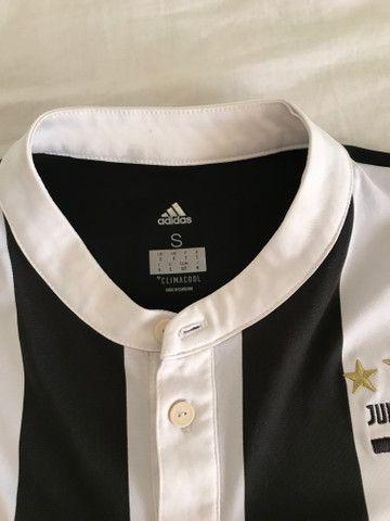 Camisa Juventus Original - Foto 2