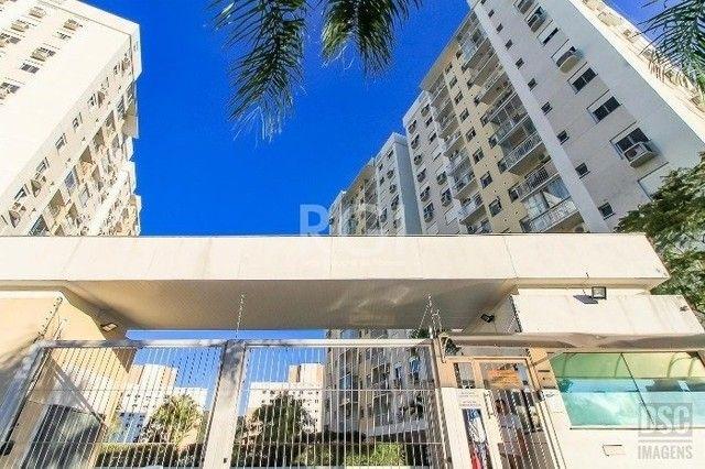Apartamento à venda com 3 dormitórios em Jardim carvalho, Porto alegre cod:EL56357495 - Foto 19