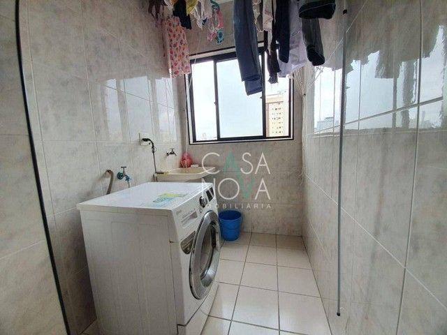 Apartamento com 2 dormitórios à venda, 90 m² por R$ 500.000,00 - Boqueirão - Santos/SP - Foto 9