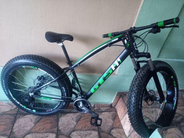 Fat bike aro 26 - Foto 3