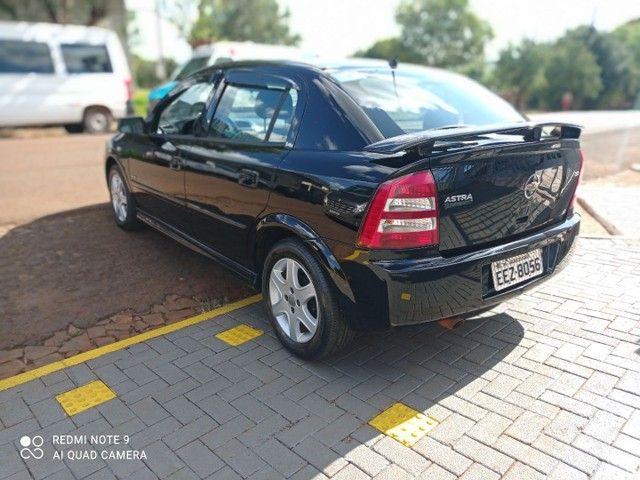Astra Hatch Advantage 2.0 completo  - Foto 4