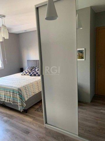 Apartamento à venda com 3 dormitórios em Passo da areia, Porto alegre cod:VP87975 - Foto 9