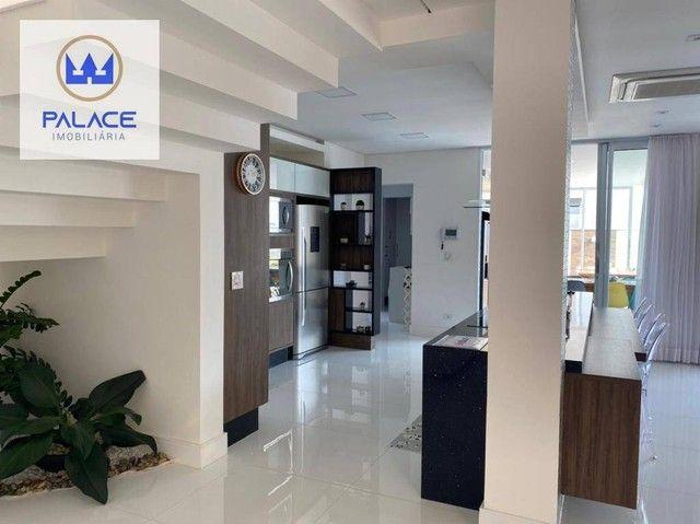 Casa com 3 dormitórios à venda, 390 m² por R$ 2.600.000,00 - Jd Botanico - São Pedro/SP - Foto 6