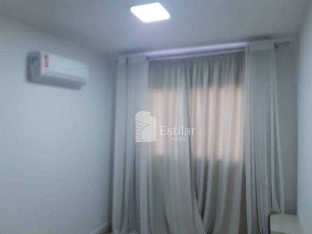 Apartamento 02 quartos (01 suíte) e 02 vagas no Água Verde, Curitiba - Foto 15