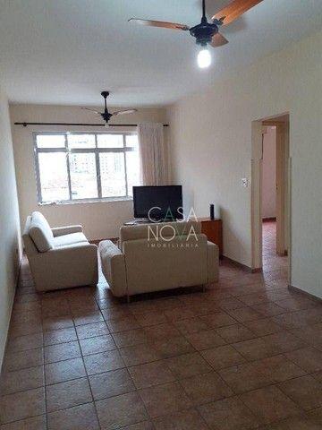 Apartamento com 2 dormitórios à venda, 90 m² por R$ 430.000,00 - Embaré - Santos/SP - Foto 8
