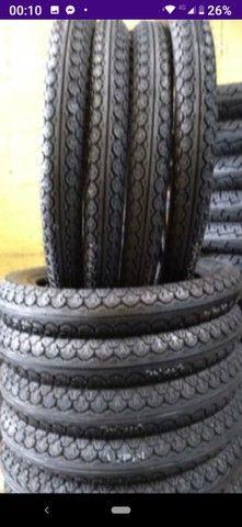 Brasil Pneu Remold . pneus de 80.00 entrega grátis. acima de 2 pneus em toda salvador  - Foto 4