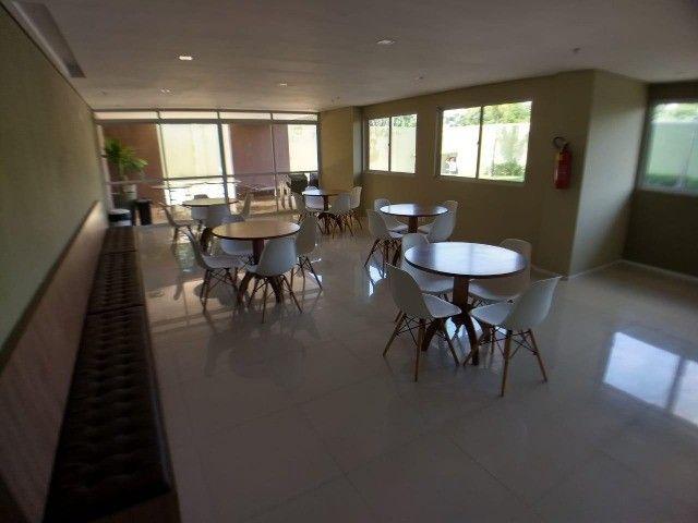 Montblanc Residence Papicu/Cocó - Foto 14