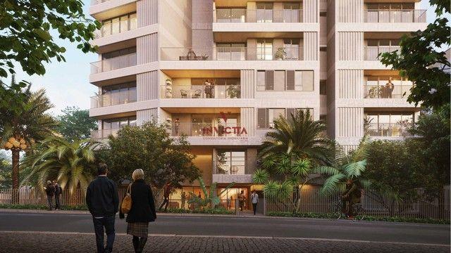 APARTAMENTO com 2 dormitórios à venda com 92.02m² por R$ 575.632,00 no bairro Água Verde - - Foto 2