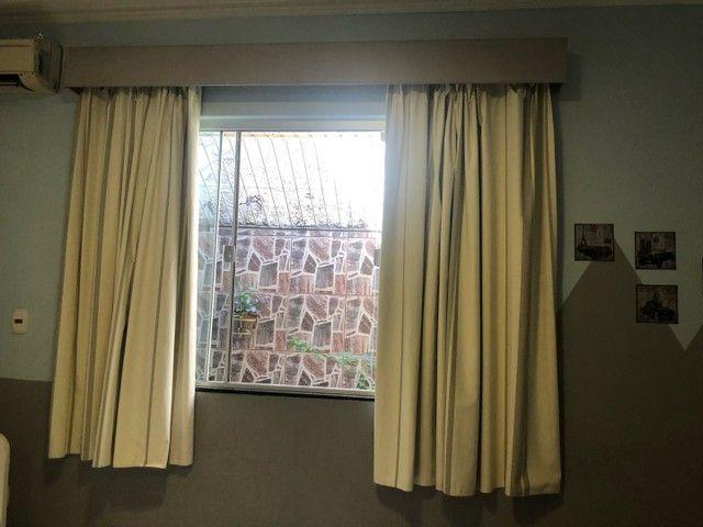 Dois jogos de cortinas - Foto 5