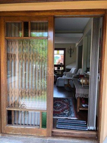 Casa à venda com 3 dormitórios em Espirito santo, Porto alegre cod:YI484 - Foto 10