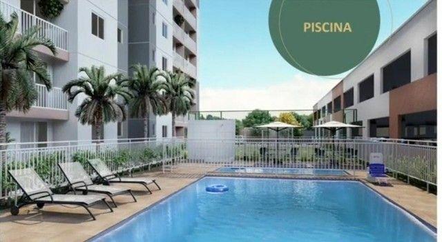 Reserva do Horizonte -Apartamentos de 2 quartos-Sinal 1.500-lazer completo - Foto 3