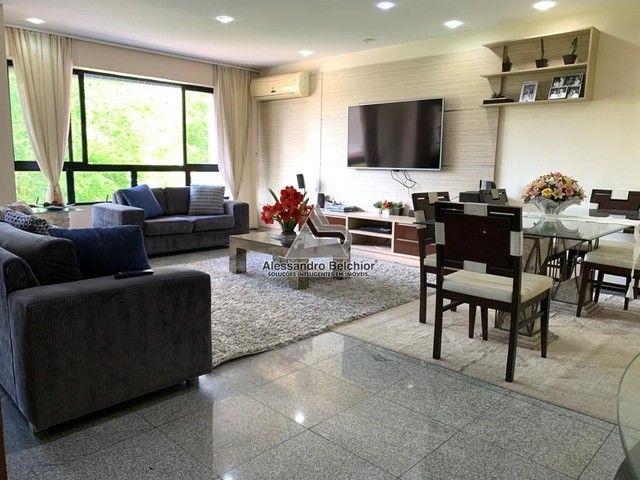 Apartamento com 3 dormitórios à venda, 158 m² por R$ 850.000,00 - Aldeota - Fortaleza/CE - Foto 3
