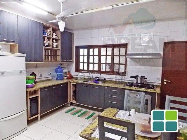 Casa para Venda em Rio das Ostras, Bosque da Praia, 4 dormitórios, 3 suítes, 4 banheiros,  - Foto 6