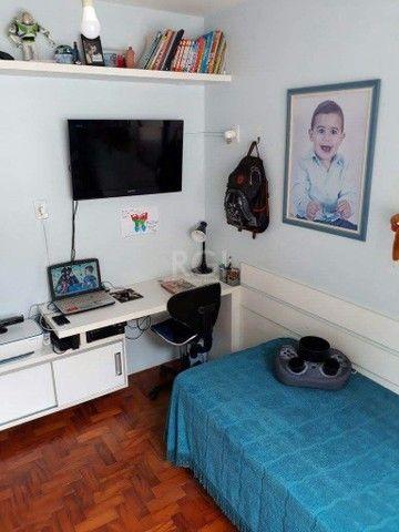 Apartamento à venda com 3 dormitórios em Rio branco, Porto alegre cod:VP87966 - Foto 20