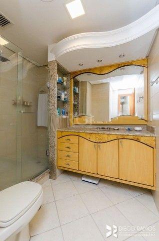Apartamento à venda com 3 dormitórios em Petrópolis, Porto alegre cod:VP87970 - Foto 15