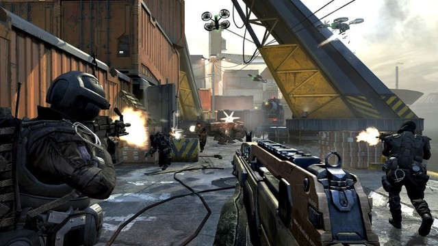 Call of Duty Black Ops Ps3 - Foto 3