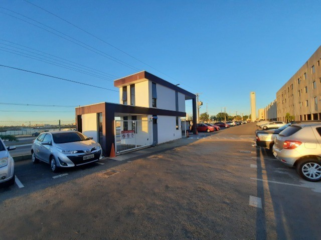 Agío Residencial Paineiras com 2 Quartos Parcelas de R$ 442,00 - Oportunidade - Foto 16