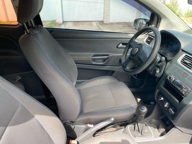 Volkswagen fox 1.0 2011 79.000km  - Foto 7