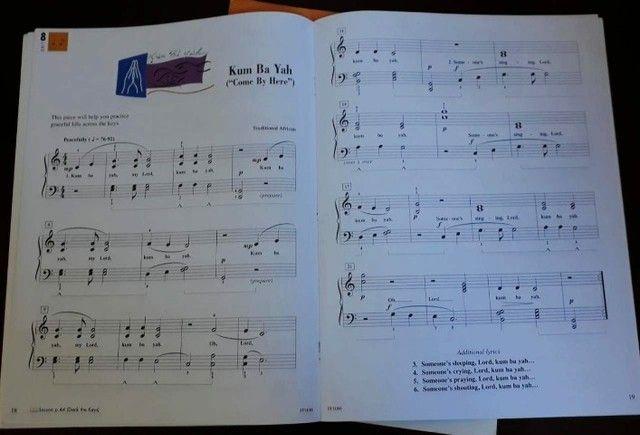 Piano Adventures - 2 Livros - Level 2B - Foto 3
