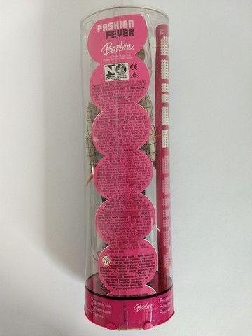 Barbie Fashion Fever-Coleção-Rara-Na Caixa-Conservada - Foto 3