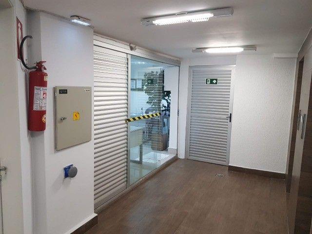 Funcionarios : Conjunto de salas com 6 vagas - Foto 10