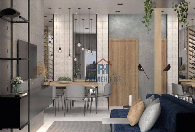 Apartamentos com 2 e 3 dormitórios à venda, 49 m² e 70 m²- Morada do Ouro - Cuiabá/MT - Foto 6