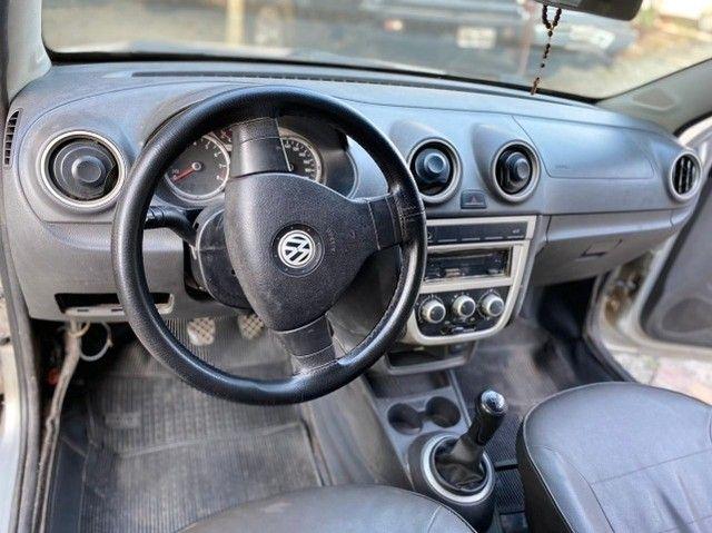Voyage G 5  1.0 Total Flex Completo 2011 DUT 2021  2º Dono - Foto 2