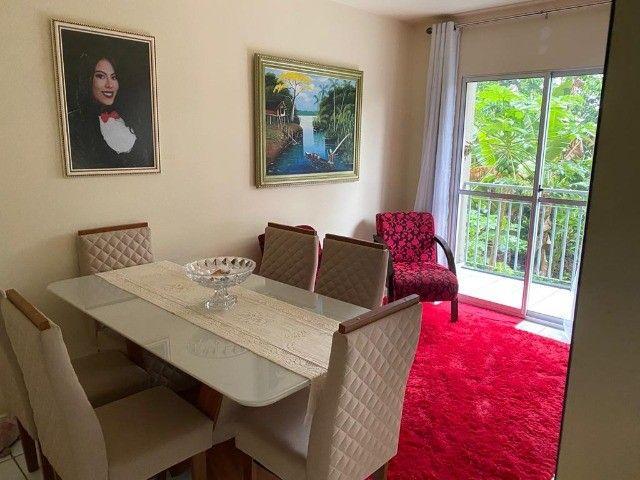 Edifício Gilberto Mestrinho - vende excelente apartamento 2/4 - Foto 9
