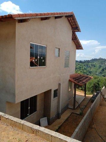 Casa em Miguel pereira, 3 quartos. - Foto 9