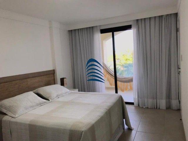 Apartamento residencial para Venda Iberostar, Praia do Forte 04 dormitórios sendo 02 suíte - Foto 19