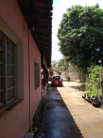 Excelente casa 3 Quartos com lazer em Vicente Pires