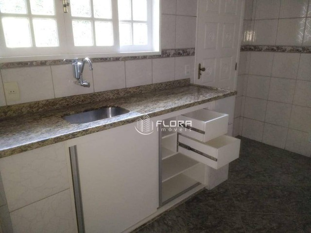 Casa com 2 dormitórios à venda, 96 m² por R$ 329.000,00 - Arsenal - São Gonçalo/RJ - Foto 7