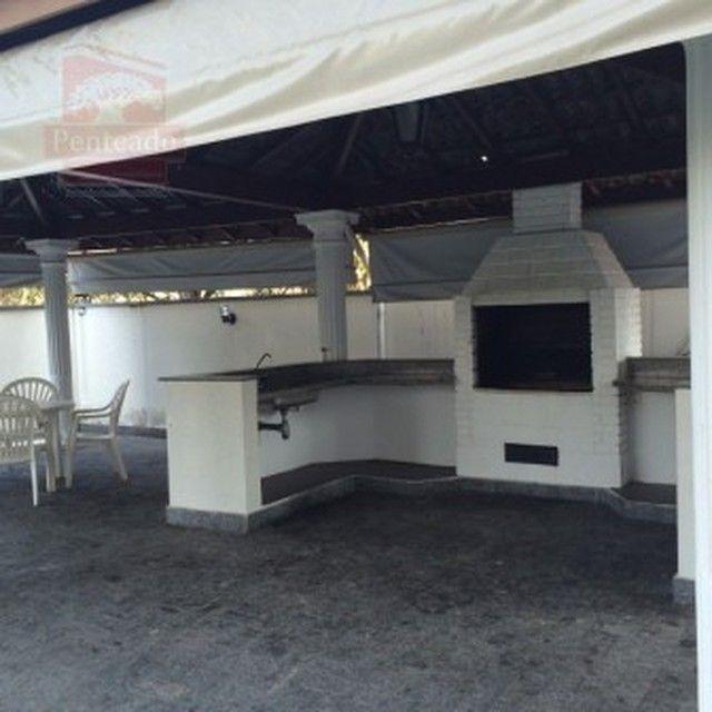 Apartamento para alugar em Centro de 239.00m² com 4 Quartos, 1 Suite e 3 Garagens - Foto 3