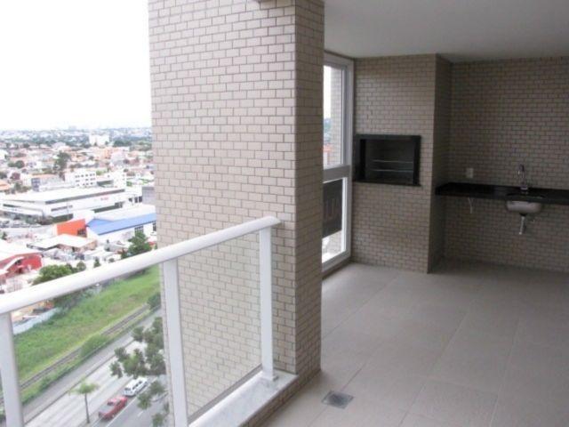 Apartamento para alugar com 3 dormitórios em Cristo rei, Curitiba cod:11676001 - Foto 14