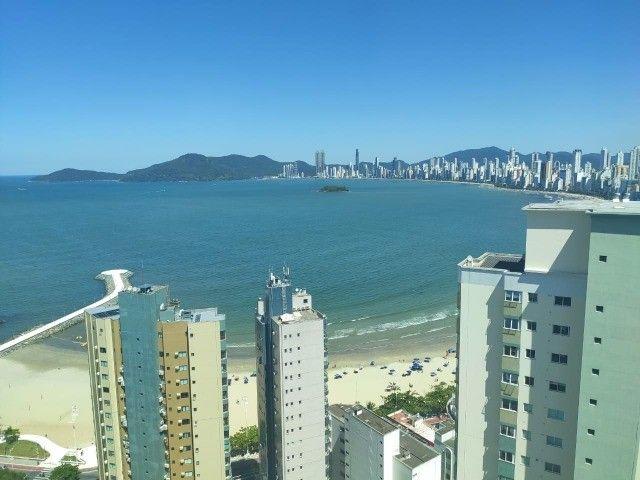 Cobertura na avenida Brasil, com linda vista de toda Orla! - Foto 15