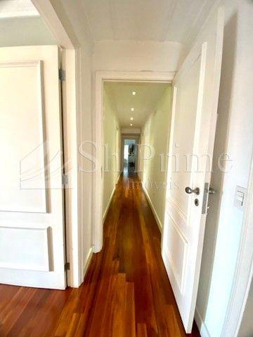 Apartamento espetacular mobiliado, para locação Chacara Itaim - Foto 19