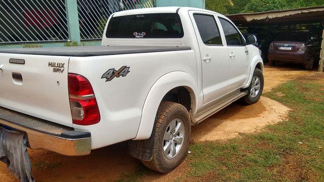 Toyota Hillux  - Foto 3